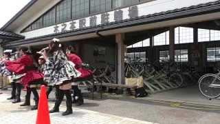 5月25日 春のきのもとSLまつり Can'ce♡浜姫 brand new me~大丈夫は...