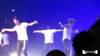 [FANCAM] 2PM-Even If You Leave Me WTII JKT