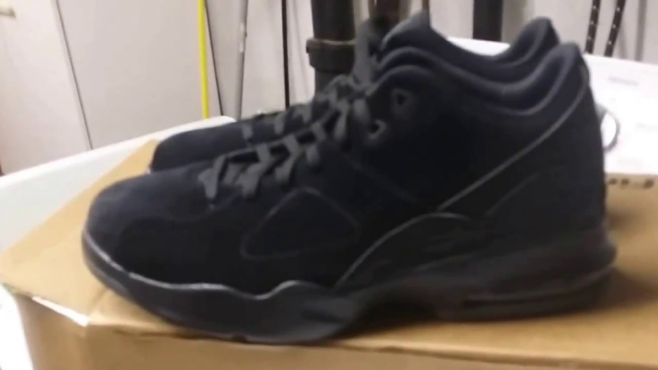 Air Jordan Franchise Shoe Unboxing, On Foot , Review in Description