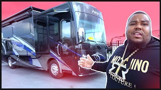 OMI IN A HELLCAT BUYS A BIGGER AND BETTER TOUR BUS