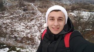 Mini Vlog: У ПРАДЕДУШКИ В СЕЛЕ