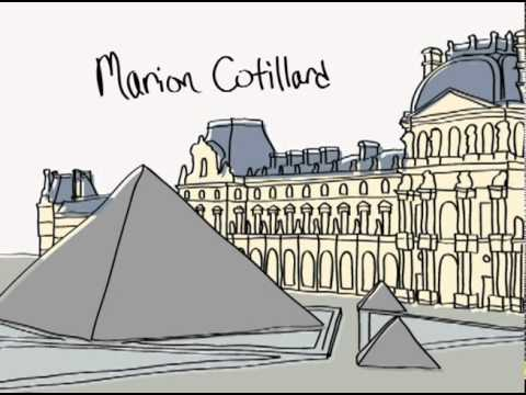 Perdu à Paris - Fake Credits
