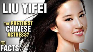 10 Surprising Facts About Liu Yifei