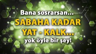 Kadir Gecesi ve Ramazan Bayramı - Dr. Haluk Nurbaki