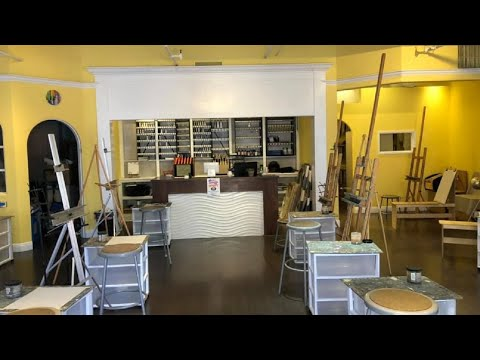 Art Classes Encinitas – personalized drawing and painting lessons