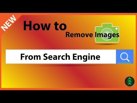 How to remove my photos from google