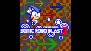 Sonic Robo Blast 2 Old Soundtrack - Extra Life