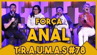 T.R.A.U.M.A.S. #78 - O QUE ACONTECE COM TAUBATÉ? (Taubaté, SP)