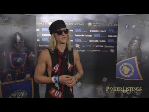 Jukka Hilden of the Dudesons Goes Deep at 2013 Battle of Malta