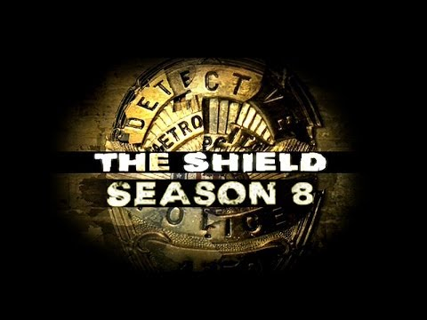 The Shield  Season 8