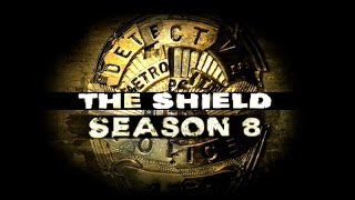 The Shield - Season 8 - Trailer