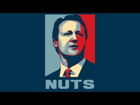 Truth Sentinel Podcast [28] David Camerons United Nations Speech are NUTS!
