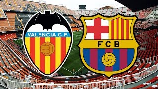 Valencia vs Barcelona, La Liga 2020 - MATCH PREVIEW