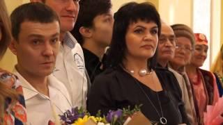 Супруги Шайхутдиновы отметили