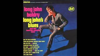 Long John Baldry & The Hoochie Coochie Men - Times Are Getting Tougher Than Tough