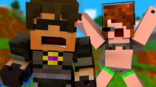 *NEW*  SKYDOESMINECRAFT PARKOUR COURSE?! (Minecraft)