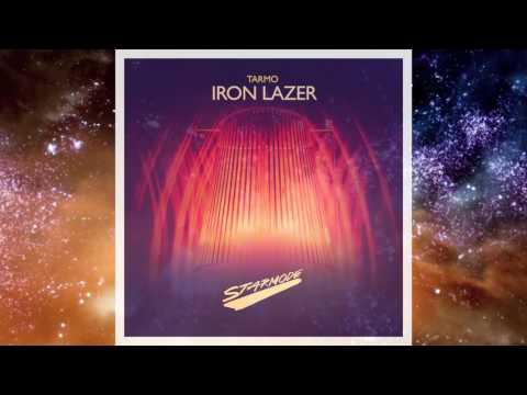 Tarmo - Iron Lazer