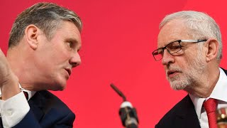 Corbyn's suspension shows Keir Starmer has the 'right stuff' to become PM | Tom Harris analysis