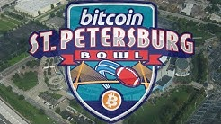 That Time Bitcoin Sponsored a Bowl Game