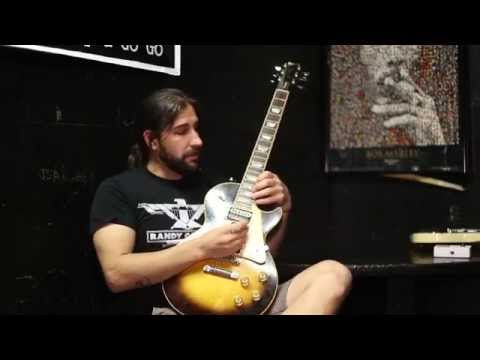 Interview With Brian Tichy 4/4/15 Whisky A Go Go