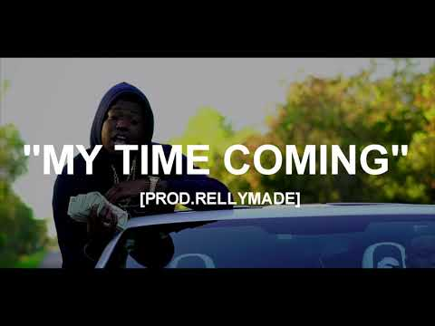 "[FREE] ""My Time Coming"" Yung Bleu x YFN Lucci x NBA YoungBoy Type Beat (Prod.RellyMade x Mr Wilson)"