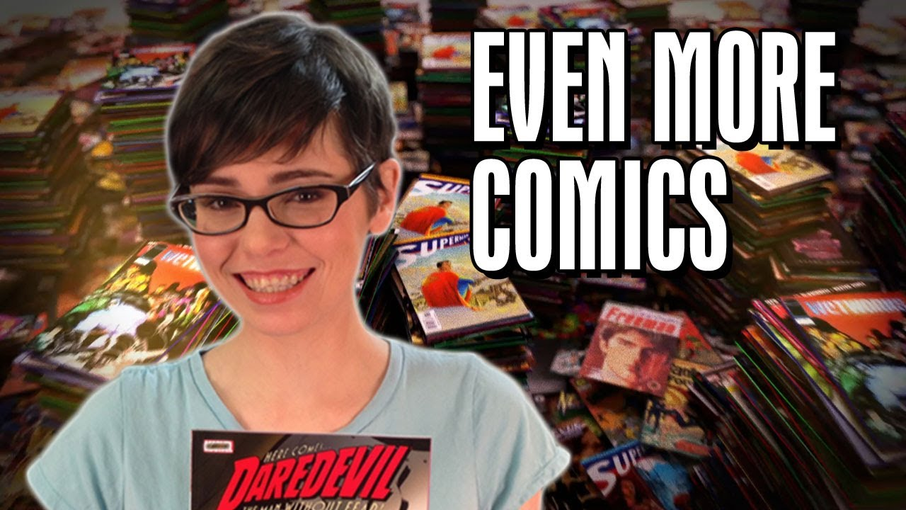 If You Like Daredevil: Comic Recommendations! - If You Like Daredevil: Comic Recommendations!