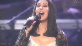 Cher - The Shoop Shoop Song (live at Believe Tour) (1999)