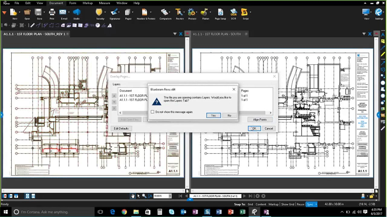 6 Bluebeam PDF Workflows Every Government Agency Needs