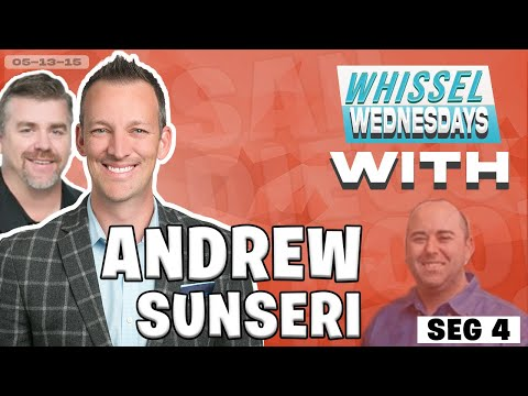 Merveilleux Andrew Sunseri Of San Diego Door Pros On May 13, 2015 Segment 2