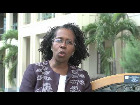 Education in Jamaica: Elaine Foster-Allen reflects on 50 years of progress