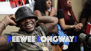 Peewee Longway Announces Album Release Date, Introduces MPA