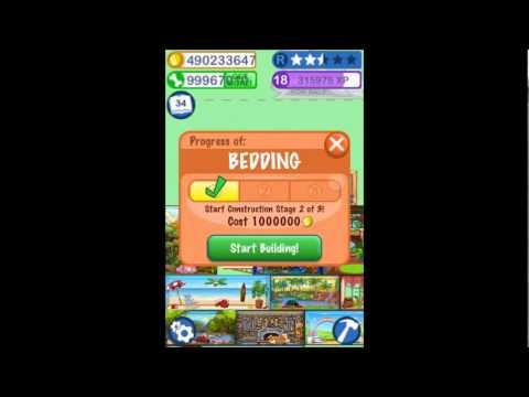 Tap Pet Hotel Gameplay