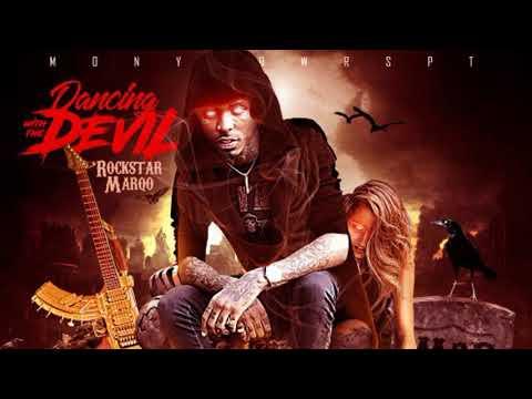 Rockstar Marqo - Dancin' With The Devil [Prod. By Michael Turzili]