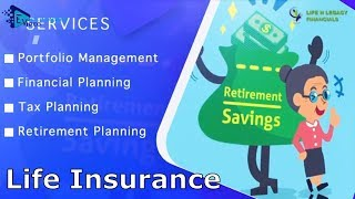 Life N legacy Insurance  | Best life Insurance Policy | Term Plans in India | ExplainerVideo