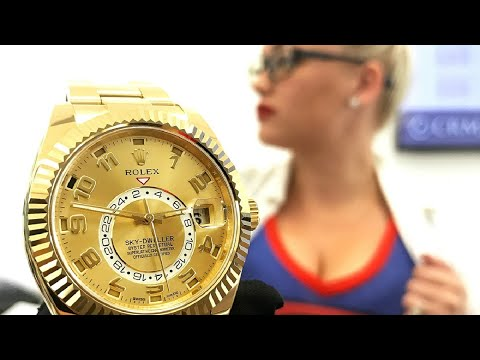 Girls Wear Watches Too! - The Watch Jenny Story