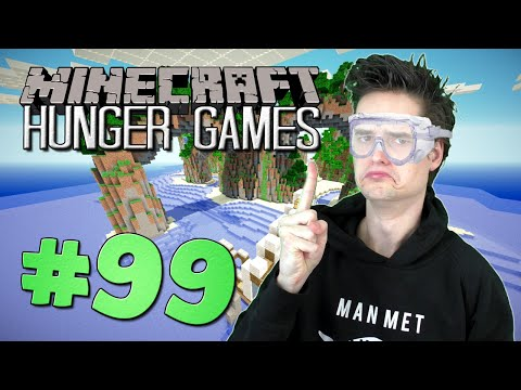 DE TEST DER TESTEN! - Minecraft Hunger Games #99
