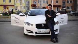 видео Новый Ягуар ХФ. Автосалоны и официальные дилеры Jaguar XF.