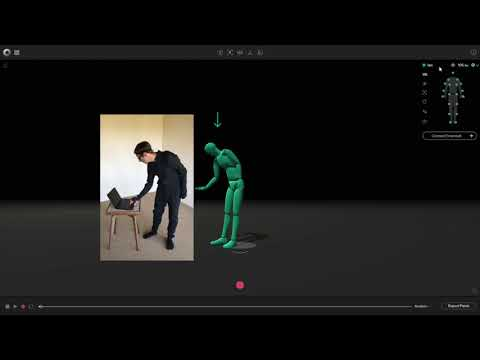 Smartsuit Pro Tutorial: General intro to Smartsuit Studio