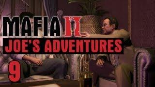 Mafia II: Joe's Adventures [Урок хороших манер] - часть 9