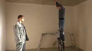 Электромонтаж. #6 Строительные ходули(, 2015-01-13T20:32:42.000Z)