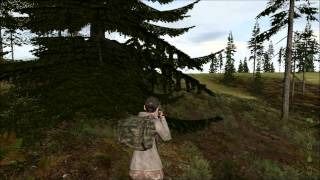 Stealing a chinook (DayZ Epoch)