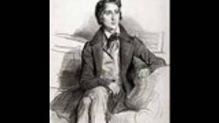 Franz Liszt - Consolation n°4 Quasi adagio