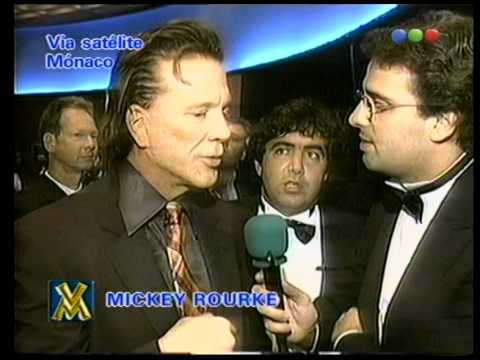 El Insoportable, World Music Awards – Videomatch 98