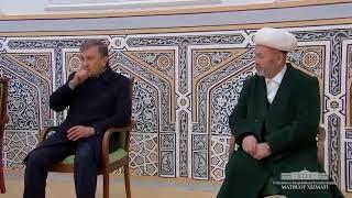 Шавкат Мирзиёев о трагической гибели 52 узбекистанцев в Актюбинской области Казахстана