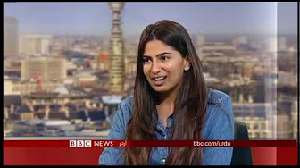 BBC urdu - YouTube