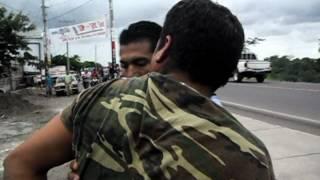 Policia de Sébaco realiza operativo en contra del trafico de Armas
