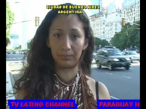 PARAGUAY EN BUENOS AIRES ARGENTINA - NOTICIAS .MAGAZINE