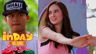Inday Will Always Love You: Manliligaw ni Paeng