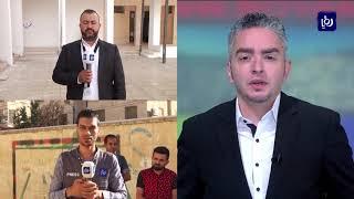 أبرز محطات أزمة إضراب المعلمين بعين رؤيا (10/5/2019)