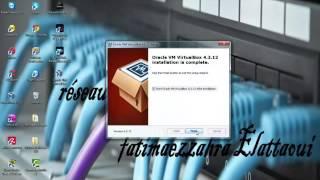 tuto 1 : comment installer VirtualBox-Darija